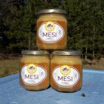 Mesilane ja Saaremoori mesi