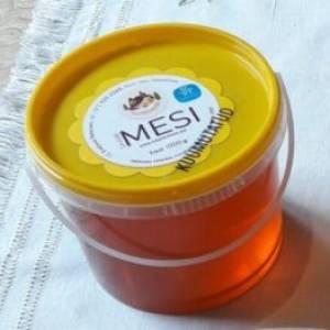 1 kg plastikämbris mesi - kuumutatud - 4 €